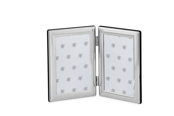 Doppelrahmen glatt 10x15