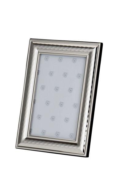 Fotorahmen breit gehämmert 10x15
