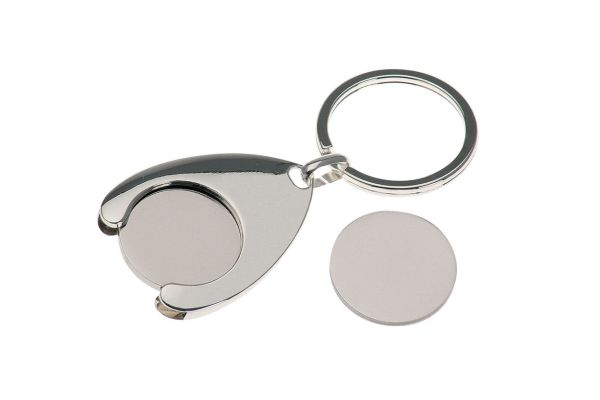 Schlüsselanhänger inkl. Chip