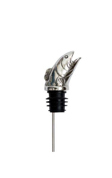 Flaschenausgießer Fisch