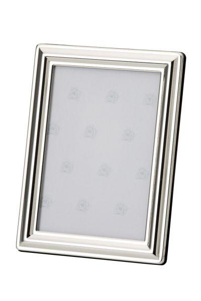 Fotorahmen gewölbt glatt 20x25
