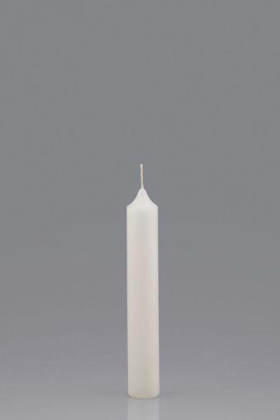 Altarkerze 20 x 3 cm für Leuchter 836 / 837 / 839 / 840