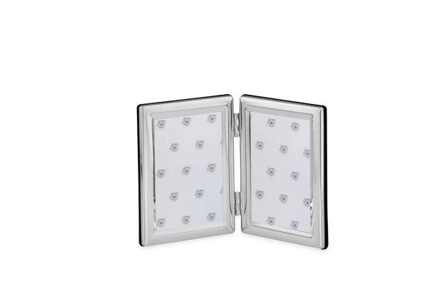 Doppelrahmen glatt 9x13
