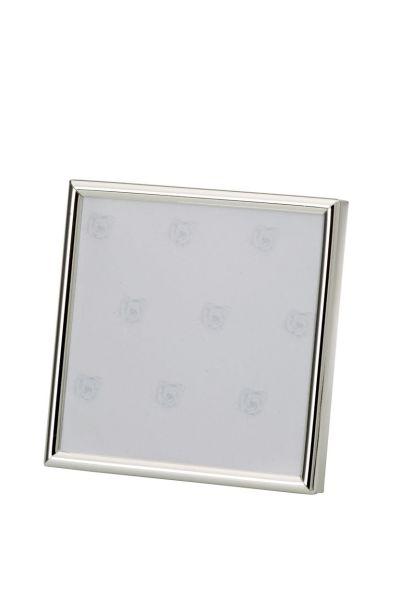 Fotorahmen quadratisch glatt poliert 9x9