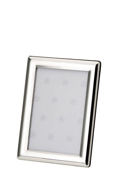 Fotorahmen gewölbt glatt poliert 9x13