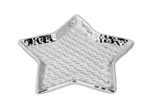 Schale Stern ~ 25,0 cm