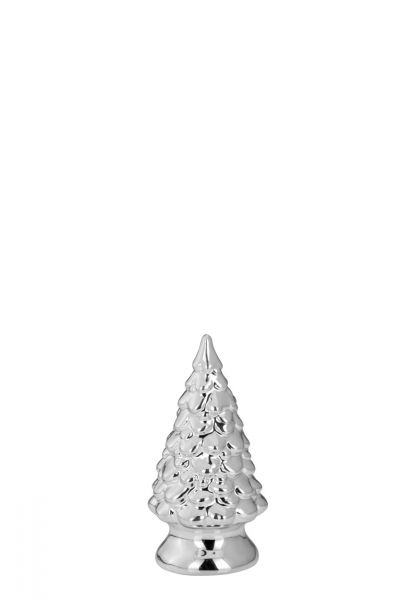 Tannenbaum auf Fuß 14,7cm