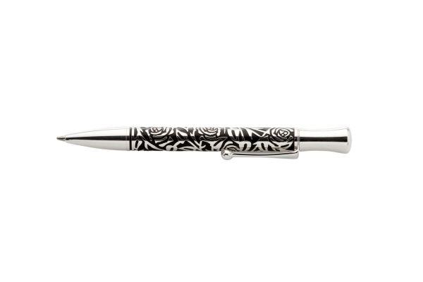 Kugelschreiber Rosen