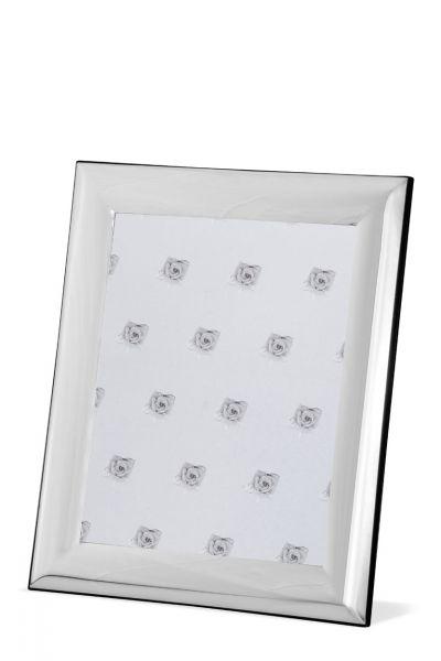 Fotorahmen breit glatt gewölbt 20x25