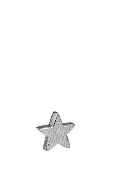 Stern - Dekoration 8,6 cm
