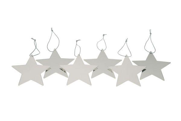 Anhängersatz Sterne