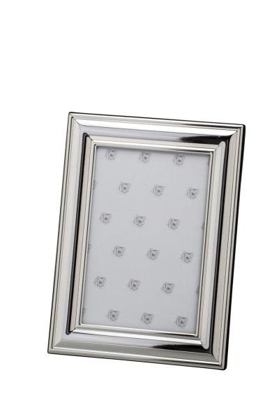 Fotorahmen breit glatt gewölbt 13x18