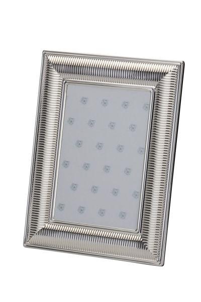 Fotorahmen breit Rillen 13x18