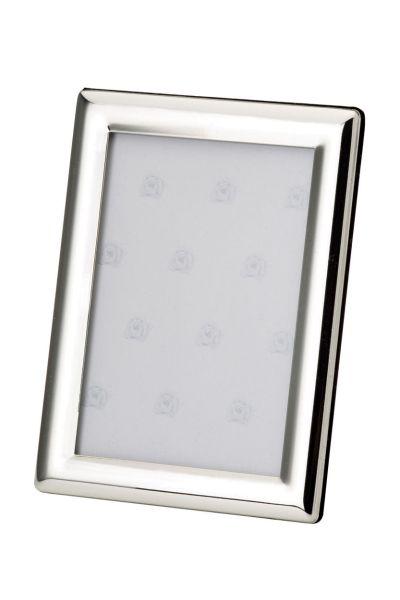 Fotorahmen gewölbt glatt poliert 13x18