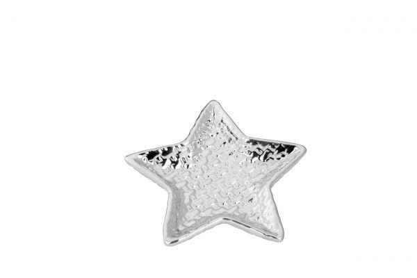 Schale Stern ~ 13,6 cm