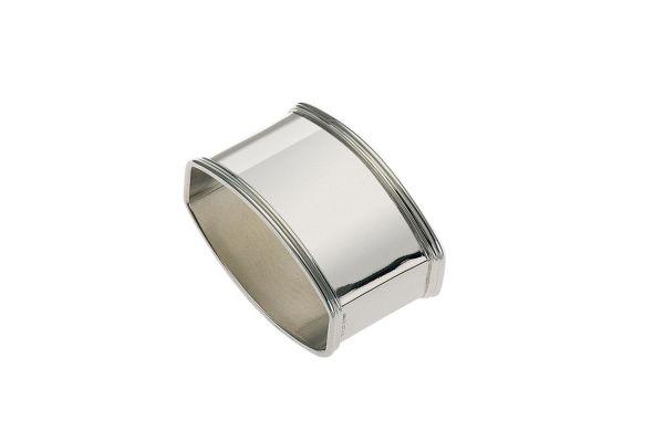 Serviettenring - Echt Silber