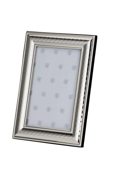 Fotorahmen breit gehämmert 13x18