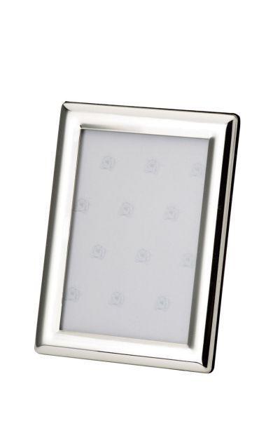 Fotorahmen gewölbt glatt poliert 10x15