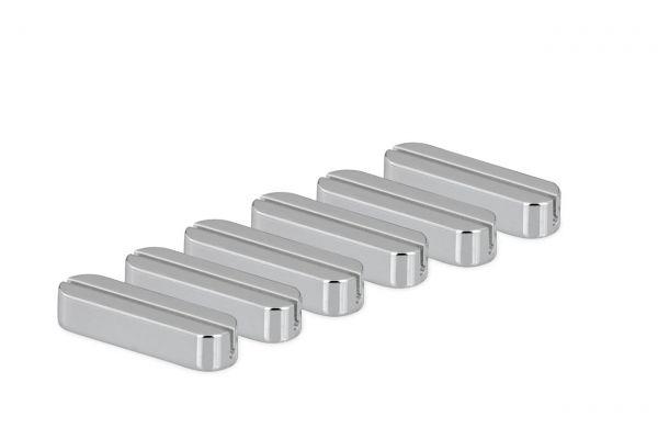 Messerbänkchen / Tischkartenhalter 6-tlg.