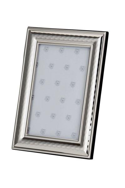 Fotorahmen breit gehämmert 15x20