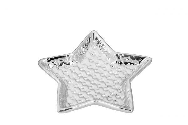 Schale Stern ~ 19,8 cm