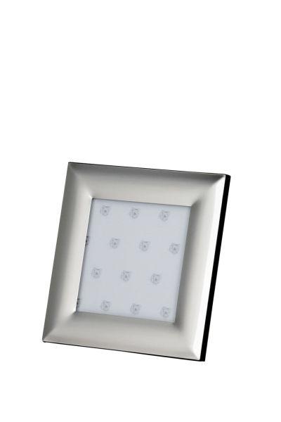 Fotorahmen breit glatt poliert 9x9