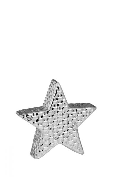 Stern - Dekoration 16,7 cm