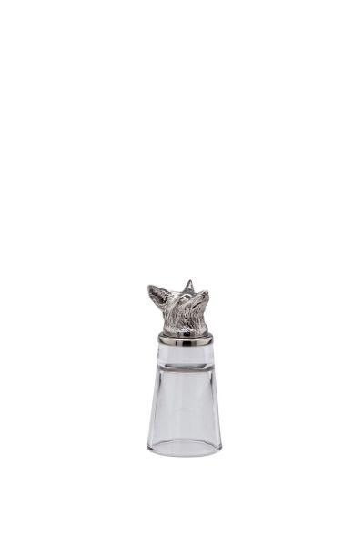 Schnapsglas Fuchs