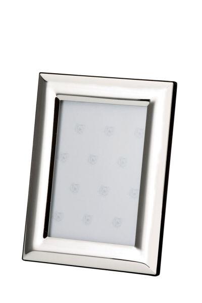 Fotorahmen breit glatt gewölbt 9x13
