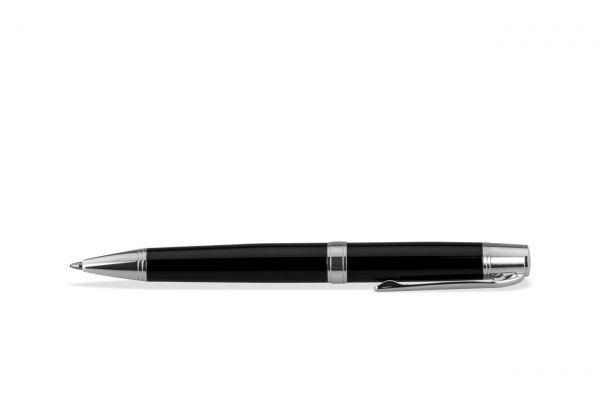 Kugelschreiber schwarz