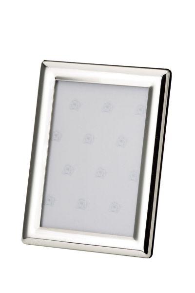 Fotorahmen gewölbt glatt poliert 15x20